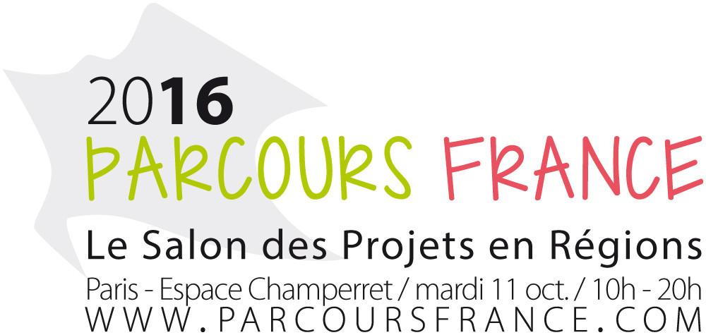Transentreprise au Salon Parcours France