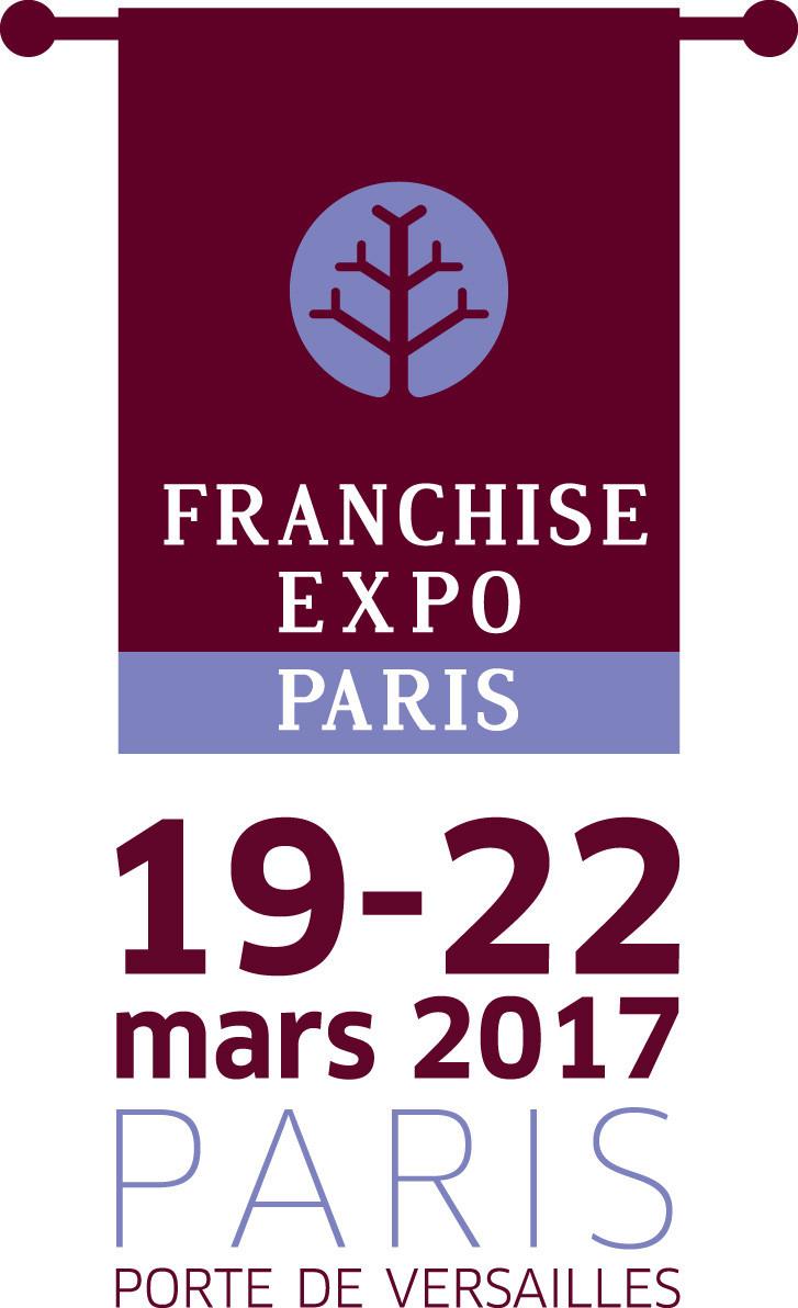 Franchise Expo Paris (19 au 22 mars 2017-Porte de Versailles)