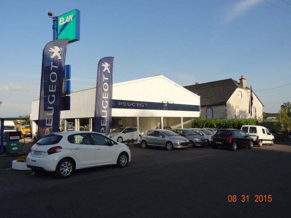 Garage autos reprendre mauriac et et arrondissement for Garage reparation auto a vendre