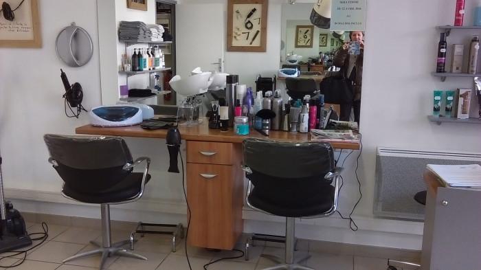Coiffure mixte reprendre bassin de vie bourg en bresse ain rh ne alpes transentreprise - Salon de coiffure bourg en bresse ...