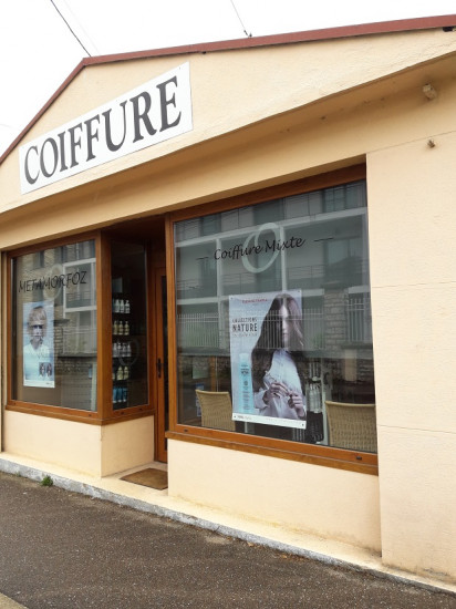 Coiffure salon reprendre arrondissement de besan on for Salon de the besancon