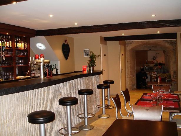 Prix Cafe Bar Besancon