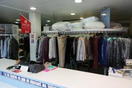 A reprendre fonds de commerce PRESSING BLANCHISSERIE à BOURG en BRESSE