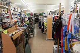 A reprendre fonds de commerce QUINCAILLERIE à PONT de VAUX