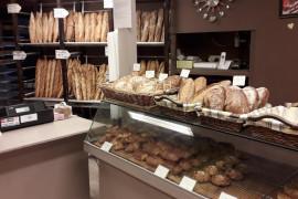 reprise boulangerie pâtisserie aurillac
