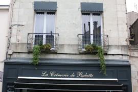 Fromagerie à reprendre à Rochefort/Mer