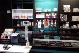 Boutique chocolats à reprendre en Charente-Maritime