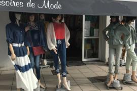Boutique de prêt-à-porter à reprendre sur l'Ile d'Oléron