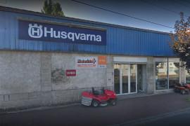 Motoculture de plaisance à reprendre en Charente-Maritime