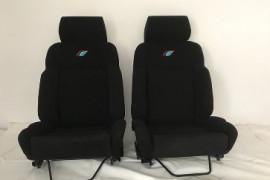 Réfection de sièges auto