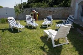 Gîte à vendre en Charente-Maritime