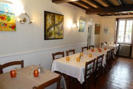 Restaurant à vendre en Charente-Maritime