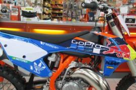 Concession Moto à reprendre en Charente-Maritime