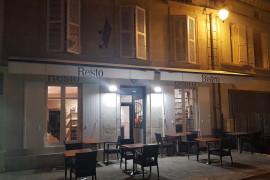 Bar Restaurant à reprendre en Charente-Maritime