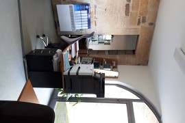 Bureau Accueil clients