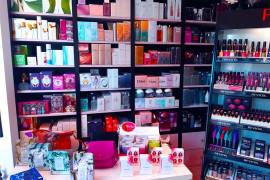 Parfumerie 1