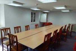 Salle réunions