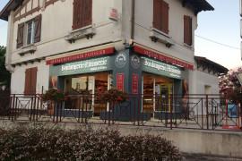 A reprendre Boulangerie Pâtisserie
