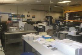 Imprimerie à reprendre en Charente-Maritime