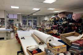 Atelier conception et fabrication chapeaux