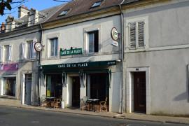 Bar Neuvy Pailloux