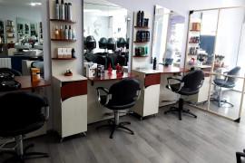 Salon de coiffure a vendre Brioude