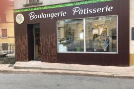 Boulangerie patisserie a vendre