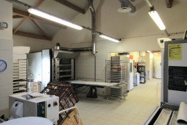 boulangerie lozere