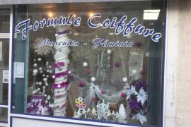 A reprendre salon de coiffure - Magny-Cours (Nièvre - 58)