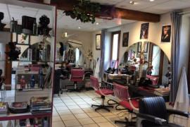 salon de coiffure à vendre