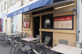 Café Louhans