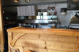 Intérieur Pizzeria Tignes 03
