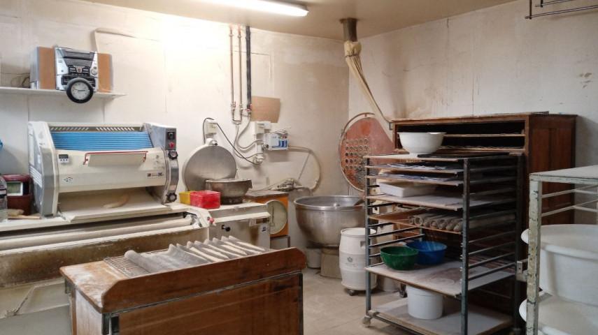 Boulangerie à reprendre en Charente-Maritime