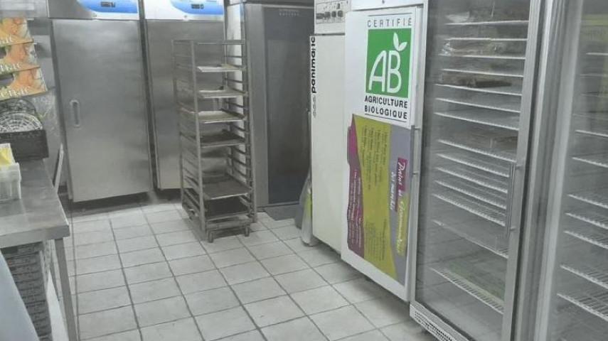Banc de marché à reprendre en Charente-Maritime