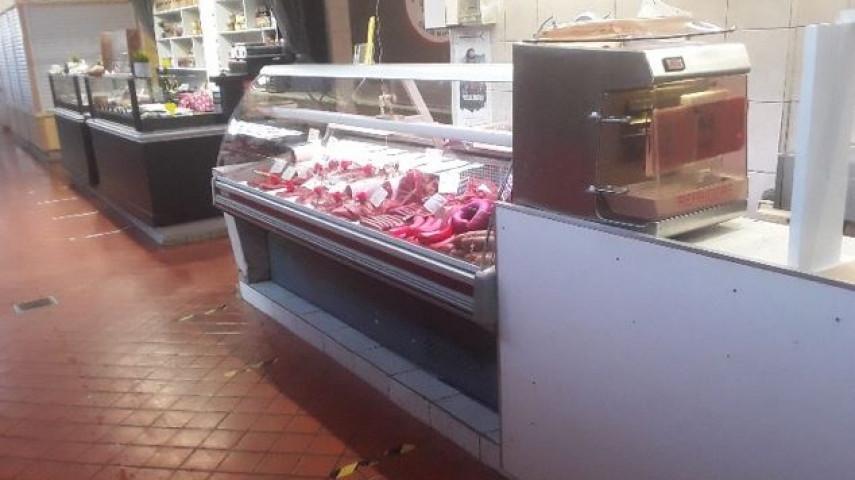 boucherie à reprendre en Charente-Maritime