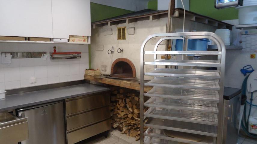 restauration rapide à reprendre en Charente-Maritime