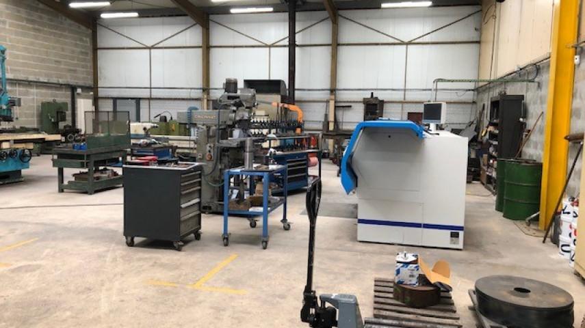 Mécanique Générale à reprendre en Charente-Maritime