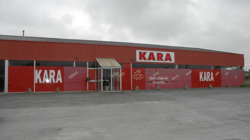 local commercial secteur Saint Jean d'Angély