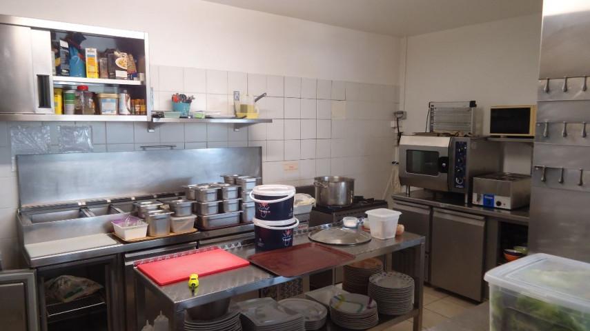 Brasserie à reprendre en Charente-Maritime