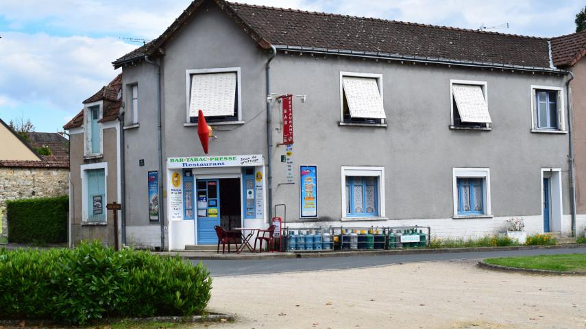 commerce multiservices La Berthenoux