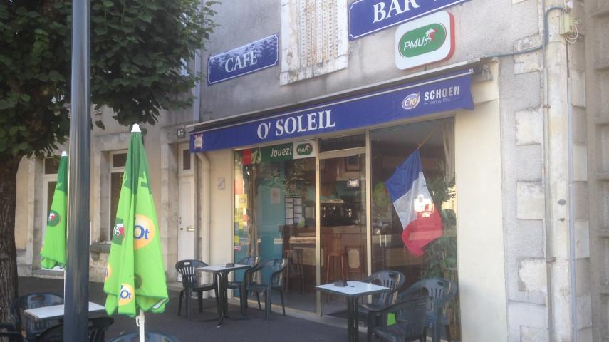 Bar Pmu A Reprendre Chateauroux Et Agglomeration Indre 365h2571 Transentreprise