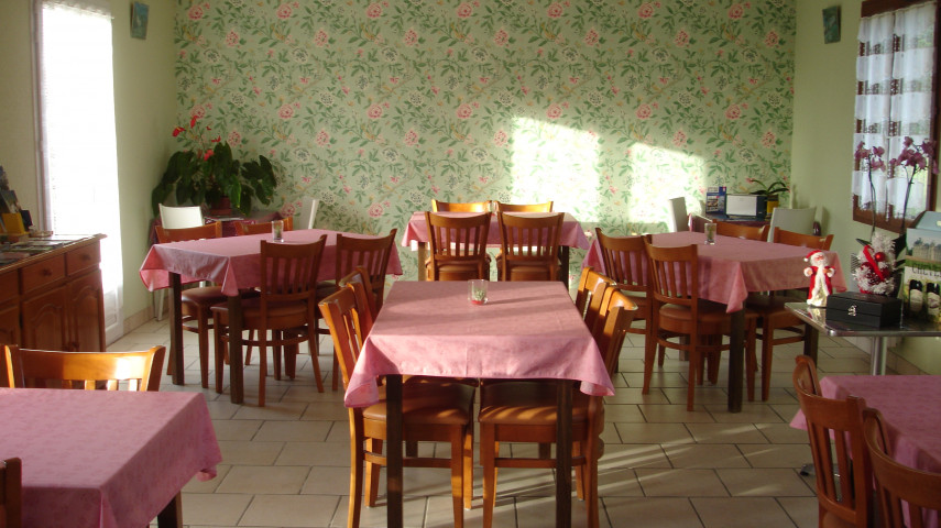 Hotel de Cormeray 7