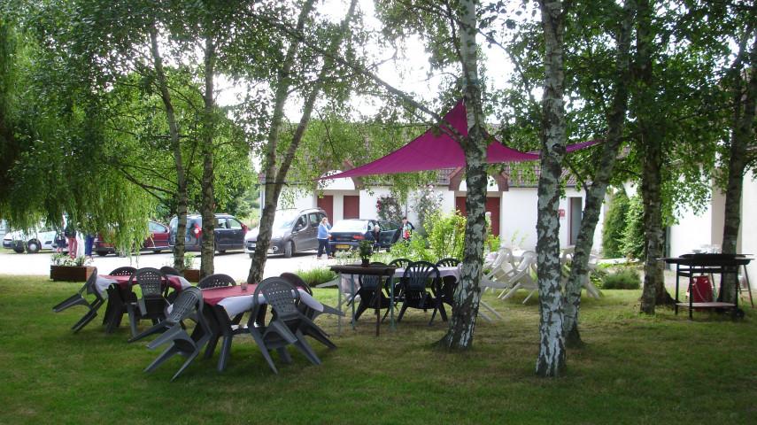 Hotel de Cormeray 2