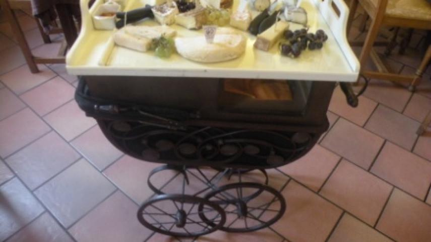 Restaurant Gièvres