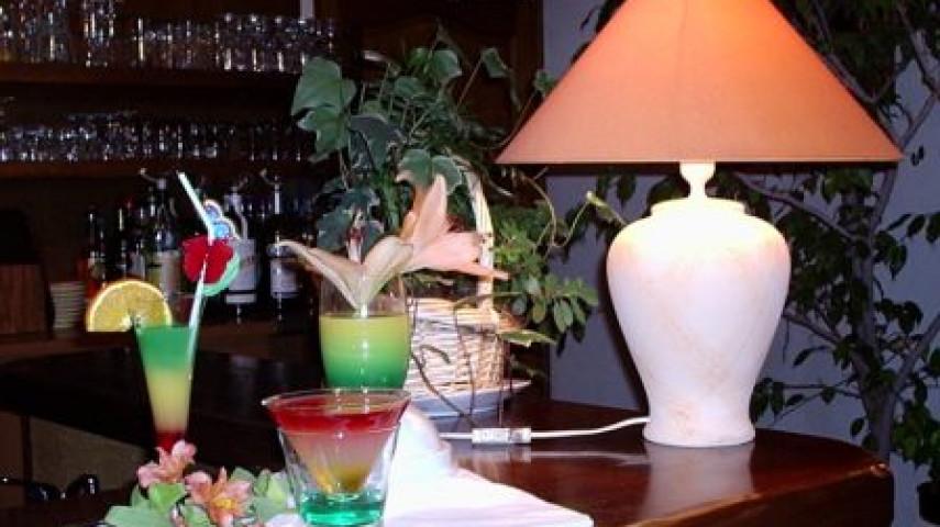 Restaurant Gièvres - Bar