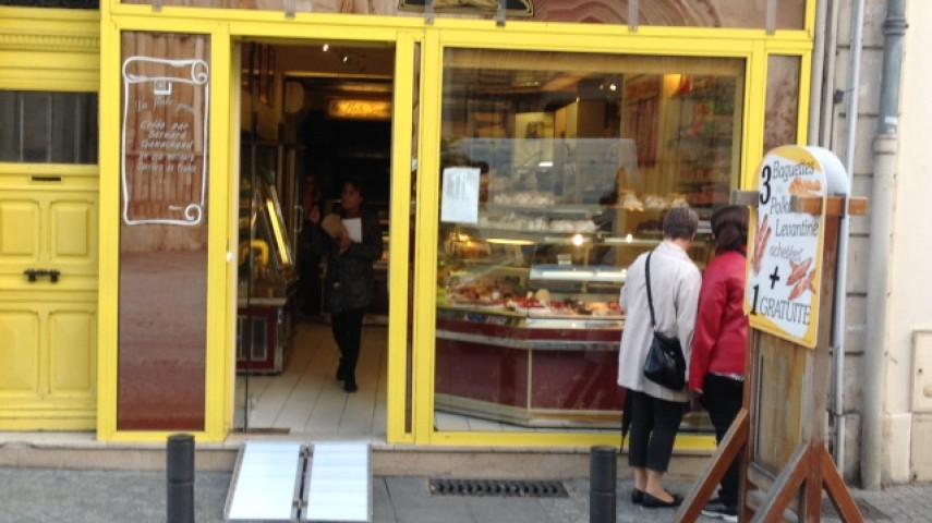 Boulangerie Notre Dame St Dizier