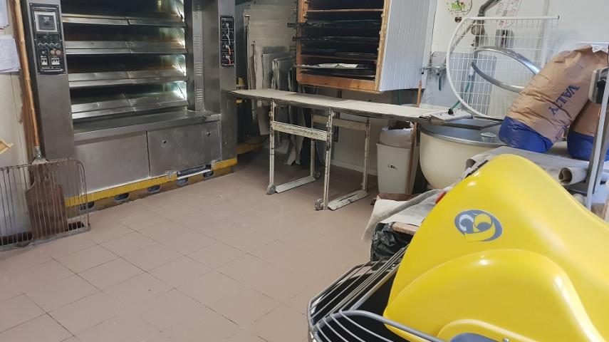 Boulangerie à reprendre