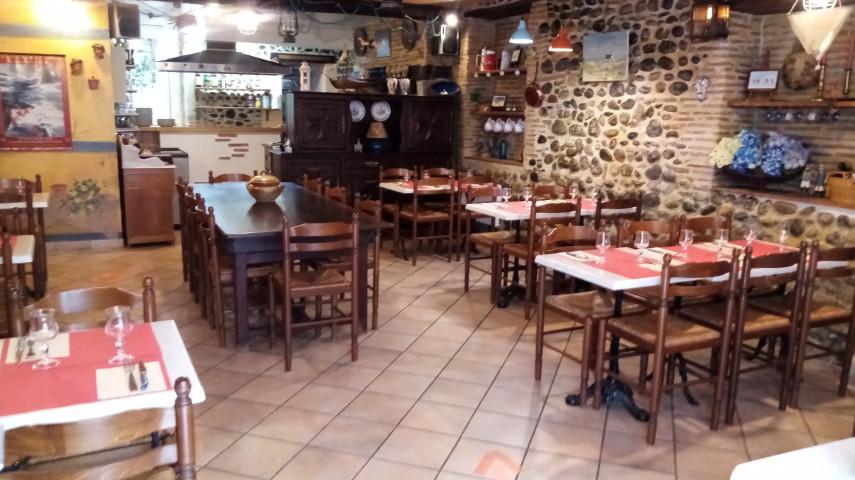 vu restaurant