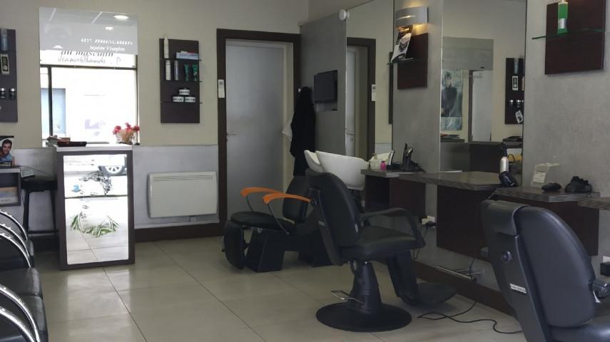 Salon coiffure homme à reprendre - Arr. d\'Albi - Tarn ...