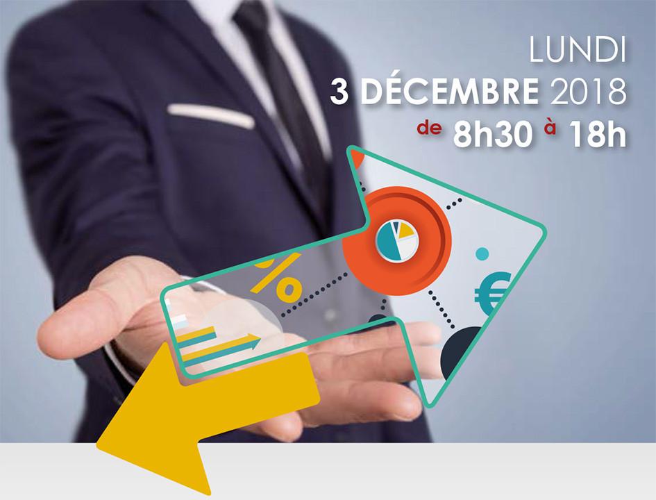 Journée des experts de la transmission reprise d'entreprises - Repreneurs, venez rencontrer nos experts (Toulouse)